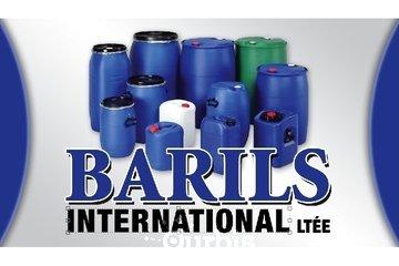 Barils International.com