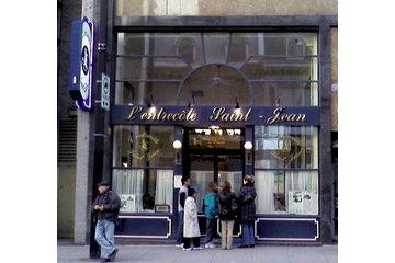 Restaurant L'Entrecôte St-Jean à Montréal