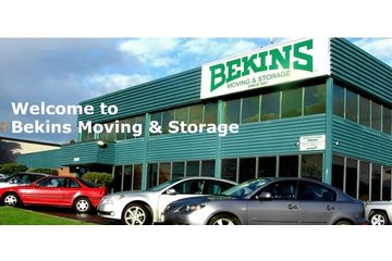 Bekins Moving & Storage in Campbell River
