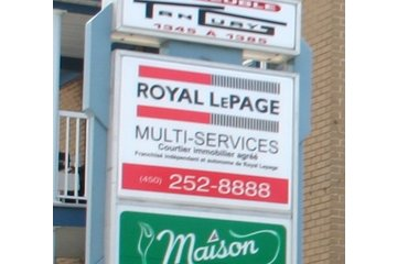 Royal Lepage Multi-Services