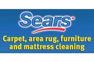 Nettoyage de tapis et meubles rembourrés SEARS