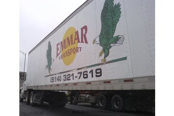 Déménagement A & A Emmar Transport Inc