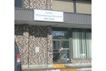 Centre De Physiothérapie Brossard Inc