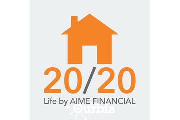 20/20 Life Insurance