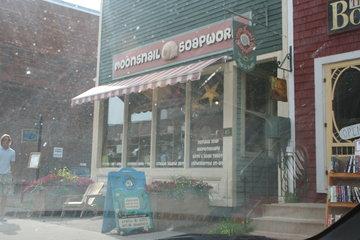 Moonsnail Soapworks & Nature Store