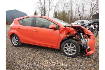 Scrap Car Removal Mississauga