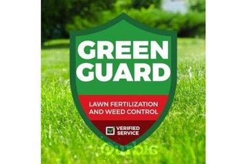 Green Guard Lawn Fertilization & Weed Control