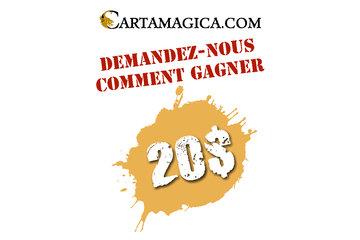 Carta Magica Centre de Jeux Inc à Montréal