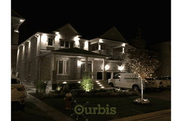LV Lightings in Vaughan: outdoor light fixtures