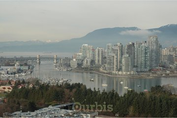 Broadway Dental in Vancouver: View from Operatory rooms