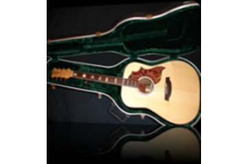 Les Guitares Beaulieu Atelier de Lutherie