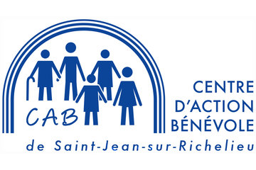 Centre D'action Bénévole de Saint-Jean-sur-Richelieu (CAB St-Jean)