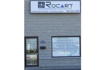 Constructions Rocart