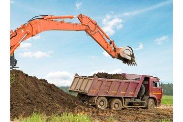 Lavoie & Fils à Laval: excavation