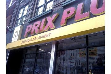 Prix Plus Inc à Montréal