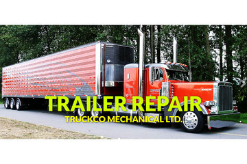 Truckco Mechanical Ltd