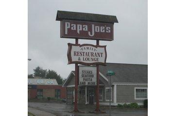 Papa Joe's in Charlottetown