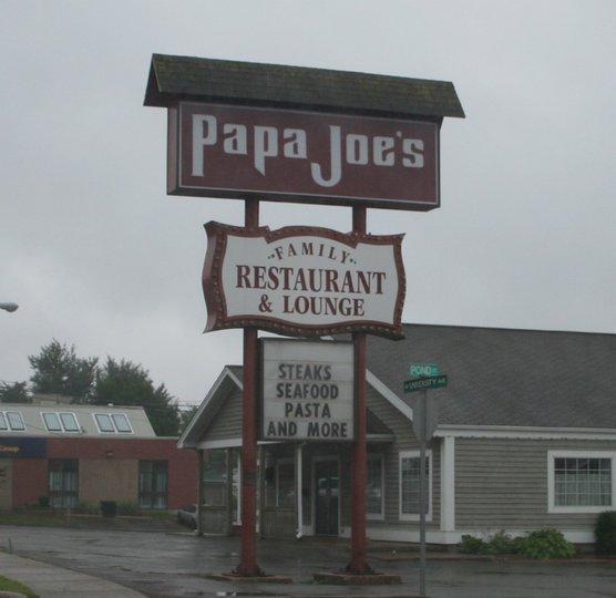 Papa Joe S Charlottetown Pe Ourbis