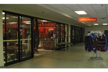 Galerie des Héritages à La Prairie