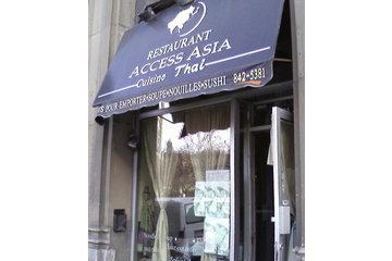 Access Asia Restaurant
