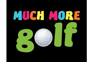 Much More Golf