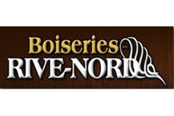 Boiserie Rive-Nord