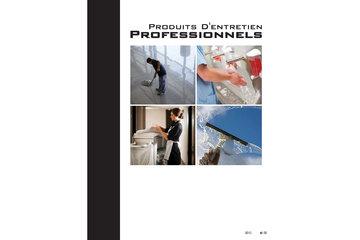 Produits Sanitaires Industriels Dami Inc in Sainte-Catherine: notre catalogue