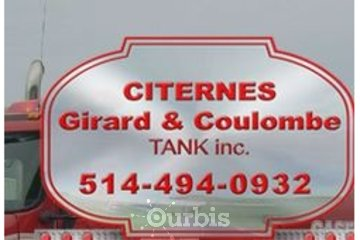 Citernes Girard Et Coulombe Inc