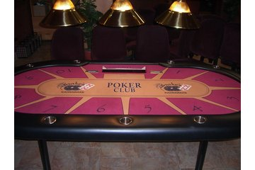 Maverick Poker Table Co.