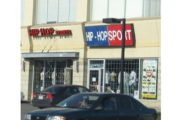 Hip Hop Sport à Montréal-Nord