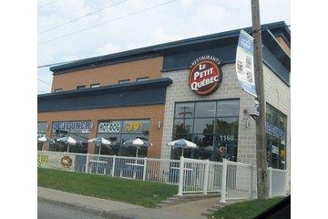 Petit Québec Restaurant