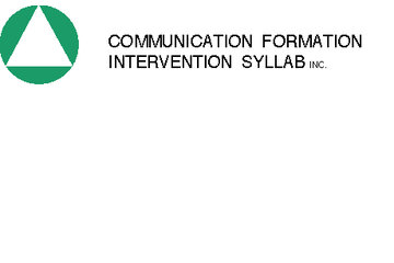 Communication Formation Intervention Syllab Inc in Montréal