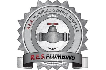 RES Plumbing & Drain Services