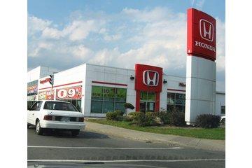 Longueuil Honda à Longueuil