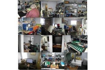 Taylor Electronic Designs