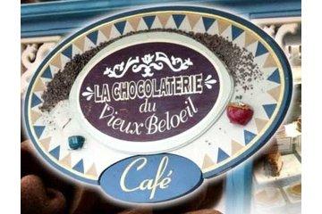 Chocolaterie du Vieux-Beloeil in Beloeil