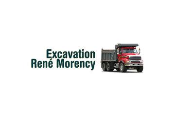 Excavation René Morency - Drainage Québec