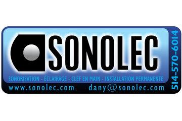 Sonolec