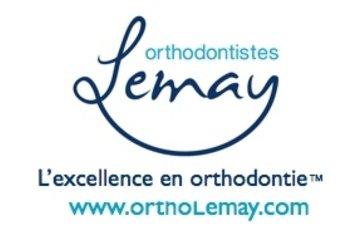 Orthodontistes Lemay - Jules E. Lemay III & Jules E. Lemay