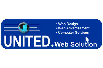 United Web Solution - Web Design - Web & Search Engine Advertisement - Computer services