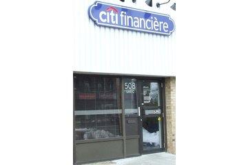 Citi Financière