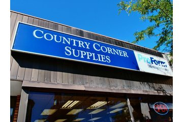 Country Corner Supplies / Critter Corner