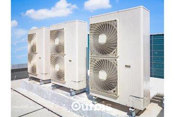 Nova Entreprises in Montréal: Système de réfrigération