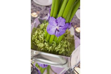 Fleuriste Dominique Houle, créations florales à Dunham: Fleurs de mariage, Wedding flowers