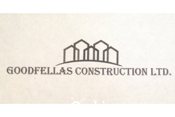 GoodFellas Construction Ltd. in Port Coquitlam
