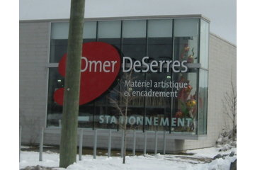 Omer Deserres in Saint-Hubert
