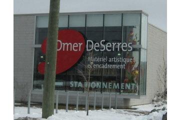 Omer Deserres