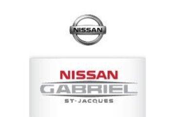 Nissan Gabriel St-Jacques