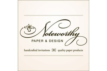 Noteworthy Paper & Design Inc