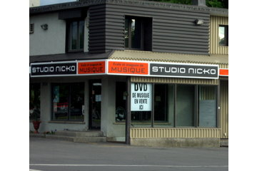 Studio Nicko à Saint-Jean-sur-Richelieu